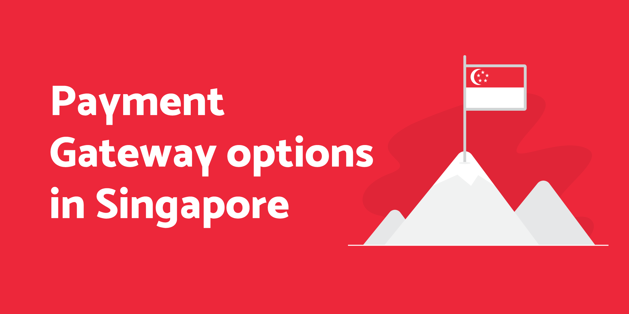 Payment Gateways in Singapore