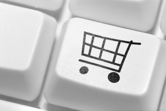 eCommerce shopping cart conversions