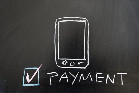Mobile Payment Provider options for Merchants