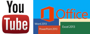 Youtube and Office2013