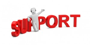 Customer Support Primary Differentiator
