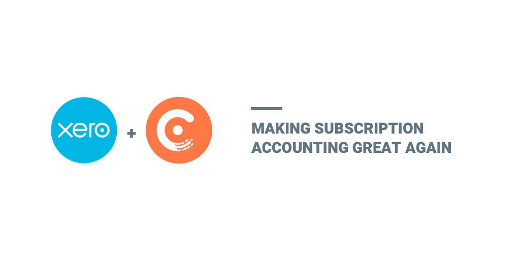 Xero + Recurring Payments: Let's make subscription