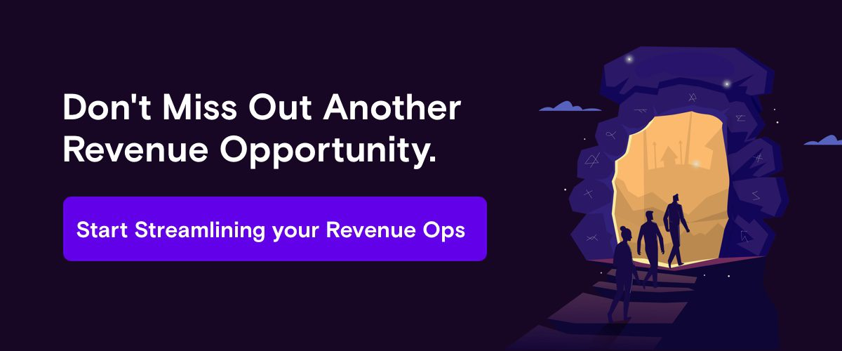 chargebee optimize revenue operations