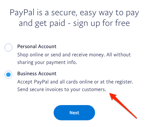 PayPal Payments Pro: PayPal Payments Pro & Chargebee